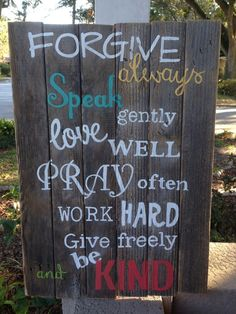 Hey, I found this really awesome Etsy listing at https://www.etsy.com/listing/181723858/house-rules-pallet-sign