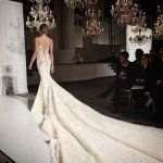 La Bridal Fashion Week s'achève à New York et voici les robes qui ont le plus retenu notre attention. 15 modèles pour s'inspirer pour le Jour J.