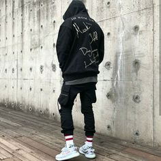 aaa7bc8a9f9 Urban Swag, Camouflage Pants, New York Style, Men Looks, Urban Street Style