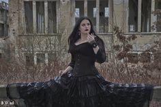 #gothic  #goth  #gothicgirl