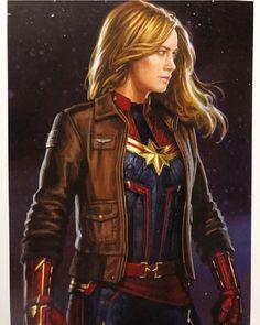 Captain Marvel News, Captain Marvel Carol Danvers, Marvel E Dc, Marvel Films, Marvel Women, Avengers Movies, Marvel Heroes, Marvel Cinematic, Marvel Avengers