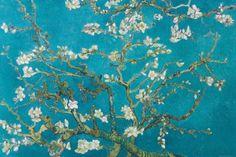 Almond Blossom, San Remy, 1890 Posters por Vincent van Gogh na AllPosters.com.br