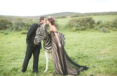 South African Anniversary Session with a Zebra: Heather + Cody Green Wedding Shoes, Zebras, Farm Wedding, Wedding Anniversary, Wedding Inspiration, African, Photoshoot, Weddings, Celebrities