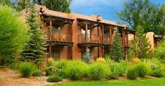 El Monte Sagrado in Taos, New Mexico - Hotel Deals