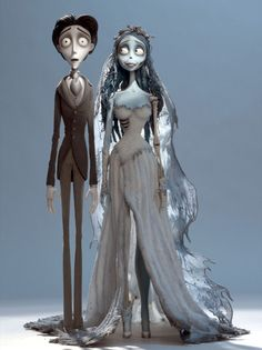 Les Beehive – Tim Burton's The Nightmare Before Christmas (1993), Corpse Bride (2005) & Frankenweenie (2012)