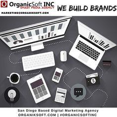We tailor digital marketing strategies toward your online success 💡⠀ . Digital Marketing Strategy, Marketing Strategies, Brand Building, Seo, San Diego, Success, Instagram Posts
