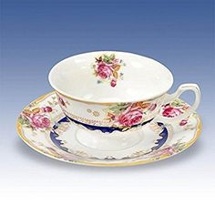 Great prices on your favourite Home brands, and free delivery on eligible orders. Vibrant Colors, Colours, Free Delivery, Your Favorite, Tea Cups, Vintage, Tableware, Style, Dinnerware