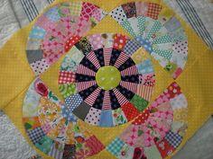 love this quilt block!!
