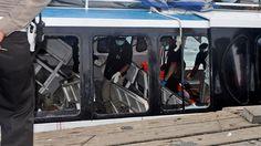 Polizei geht von Unfall aus: Touristenboot explodiert vor Bali