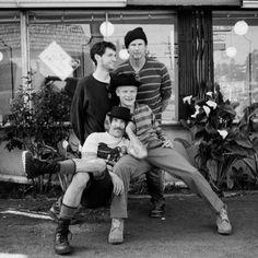 """""""8 Eylül RHCP konserine bu kadar yakınken, 2003'te Michigan'da gittiğim Red Hot Chili Peppers konserini yazmamak olmazdı..."""" Burçal Kavkeralp"""