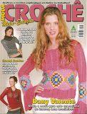 Moda Crochê n° 49 - Ana Rita Vitória 02 - Picasa Web Albums
