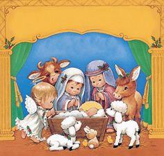 Christmas greetings clip art religious christmas clipart - Tegole decorate istruzioni ...