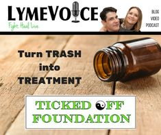 How to get funding for Lyme disease treatment is one of the most commonly asked questions that we get here at LymeVoice. That is an enormous question with many pieces to the puzzle. But Recycle For Lyme is providing real dollars for Lyme patients...