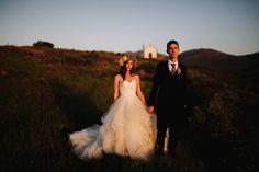 Matt & Marené – Overberg Wedding South Africa » Justin and Simone Photography – Cape Town Wedding Photographer Cape Town, South Africa, First Love, Waterfall, Couple Photos, Wedding Dresses, Summer, Photography, Couple Shots