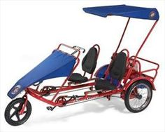 The Family Summer Fun Cycle  Price: $700.00