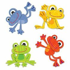 These non-toxic temporary tattoos are a fun and exciting way for students to express their creativity and individuality! Ideal for prizes in games and activities. Includes 6 sheets for a total of 24 tattoos. Frog Pictures, Cute Pictures, Frog Drawing, Frog Tattoos, Frog Theme, Carson Dellosa, Frog Art, Motifs Animal, Cute Frogs