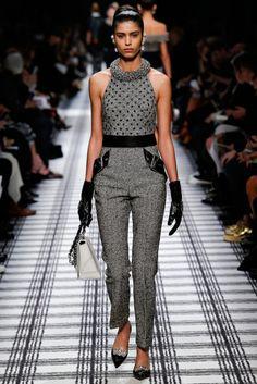 Balenciaga Herfst/Winter 2015-16 (27)  - Shows - Fashion