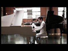 ▶ 'Henry's Real Music : You, Fantastic' Ep.2. Henry x Yiruma Collaboration 'River Flows in You' - YouTube