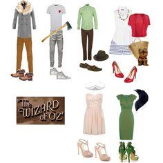 Modern Wizard of Oz