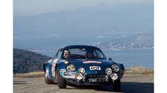 Diaporama : 60 ans de légende Alpine