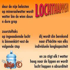 Lochthappen