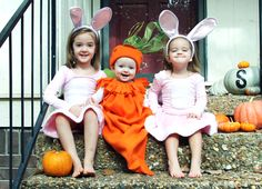Sure you can go to the costume shop and buy expensive, perfect replicas of your child's favorite character but making costumes at home is part of the fun. If you are the least crafty person on the planet, next to me, there are some fun easy homemade costumes for kids that are easy to make. Here are some DIY ideas to get your creative costume juices flowing.
