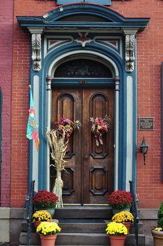 Jim Thorpe, Pennsylvania