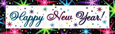 Image result for happy new year banners