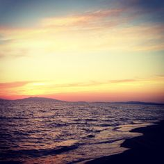 tramonto montaltese
