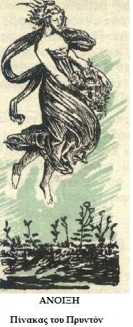 George Li Book: Άνοιξη - Έαρ - Ear - Anoiksi