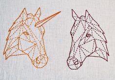 Pumora embroideryPublished on 2016/03/09Leave a commentGeometric unicorn   horse patternwritten by AnneGeometric unicorn   horse pattern