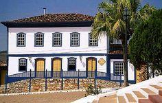 Santana dos Montes, MG - Solar dos Montes Pousada
