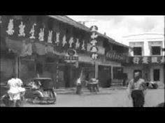 Glodok, Jakarta, (Batavia) in 1928, Tempo Doeloe, Indonesia
