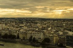 Paris, August 2016. Paris Skyline, New York Skyline, Shooting In Raw, City Photo, Travel, Viajes, Destinations, Traveling, Trips