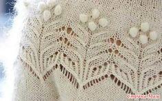 Off Shoulder Sweater, Knitting Charts, Knitting Needles, Lana, Knit Crochet, Delicate, Stitch, Blanket, Womens Fashion