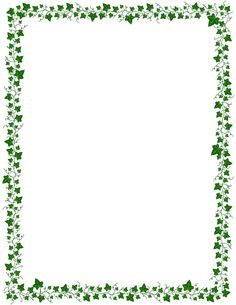 Decorative vine border in GIF, JPG, PDF, and PNG formats. Free downloads at http://pageborders.org/download/vine-border/