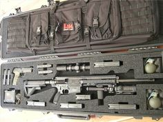 You're not bulletproof., HK The is the civilian model of. Airsoft Guns, Weapons Guns, Guns And Ammo, Weapon Storage, Gun Storage, Tactical Rifles, Firearms, Battle Rifle, Survival Weapons