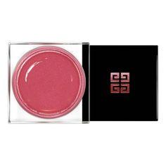 Blush Mémoire de Forme di Givenchy in N°2 Rosé Délicat