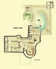 Custom House Plan Deja Vu     Bohemian Luxury   Pinterest   Custom    Custom House Plan Deja Vu