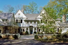 Austin Patterson Disston Architects | Portfolio | Country Houses | Lakeside Country House
