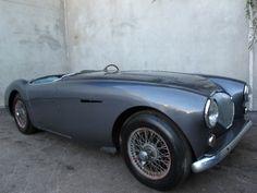 1955 Austin-Healey 100-4 Convertible