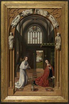1452 | Petrus Christus | Groeninge Museum Bruges