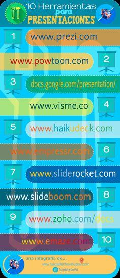 10HerramientasEnLíneaCrearPresentaciones-Infografía-BlogGesvin