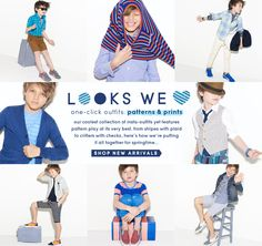 Boys' Clothes - Boys' Pants, Shirts, Jeans, Shoes, Tees, Sweaters, Underwear, & Jackets - J.Crew