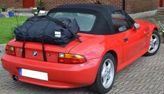 porte bagage bmw z3