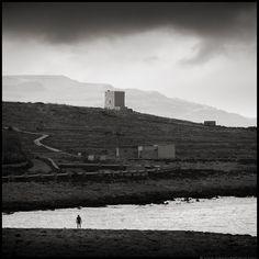 La Sentinelle by Alexandre Parrot