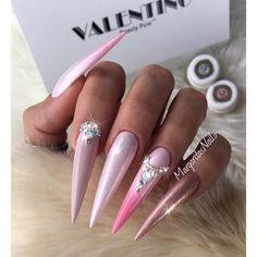 @valentinobeautypure @vetro_usa new colors Aurora shower344 & Star shower345  #nails #dustfreelife #nailart #MargaritasNailz #stilettonails #nailfashion #valentinobeautypure #vetrogel #vetrousa #naildesign #nailswag #hairandnailfashion #nailedit #ombrenails #teamvalentino #nailprodigy #nailpromagazine #hudabeauty #nailsofinstagram #nailaddict #nailstagram #nailitdaily #nailsoftheday #nailedit #nailpro #nails2inspire #nailartaddict #gelnails #glitternails #nailpromote #nailartist