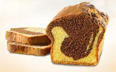 Przepis na Ciasto marmurkowe - VIDEO