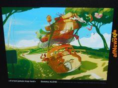 Disney Art Challenge 2017: un'italiana tra i vincitori - http://www.afnews.info/wordpress/2017/06/16/disney-art-challenge-2017-unitaliana-tra-i-vincitori/