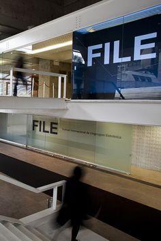 Digital ideas. File Site
